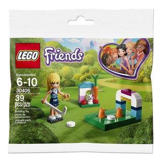 Lego Friends 30405 Entrenamiento De Hockey Stephanie Cuotas!