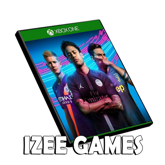 Fifa 19 Xbox One Online Mídia Digital