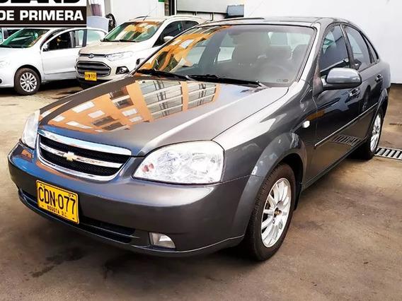 Chevrolet Optra 1.8