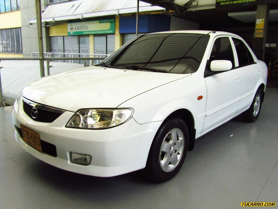 Mazda Allegro Allegro 1600 Único Dueño