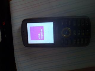 Telefono Basico Samsung 3g T469 Gravity T Mobile