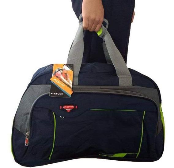 Bolso Maleta Deportivo Para Viajes