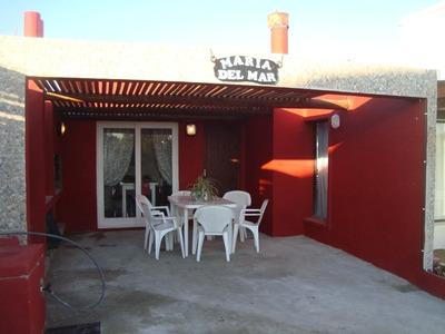 Alquilo Casa En La Rambla. La Paloma