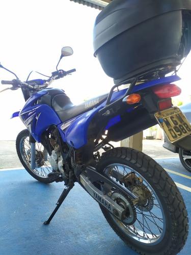 Yamaha Lander Xtz 250 2010 90km