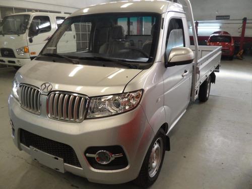 Shineray T30 Minitruck Cab Simple 2021