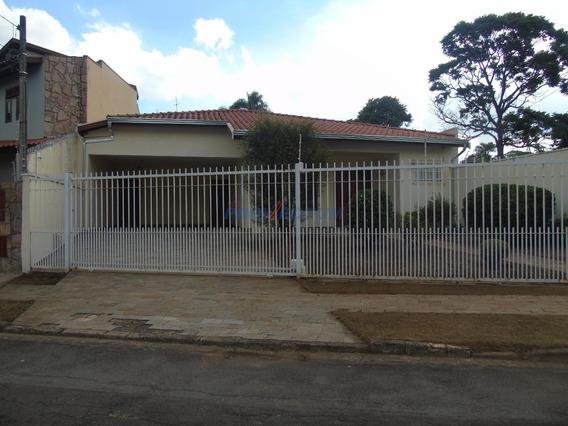 Casa À Venda Em Nova Campinas - Ca275124
