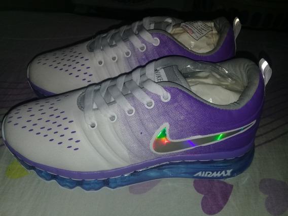 Vendo Zapatos Deportivos Para Damas Y Caballeros