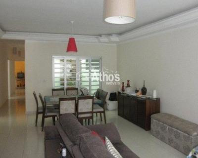 Casa Térrea - Ca04212 - 33699708