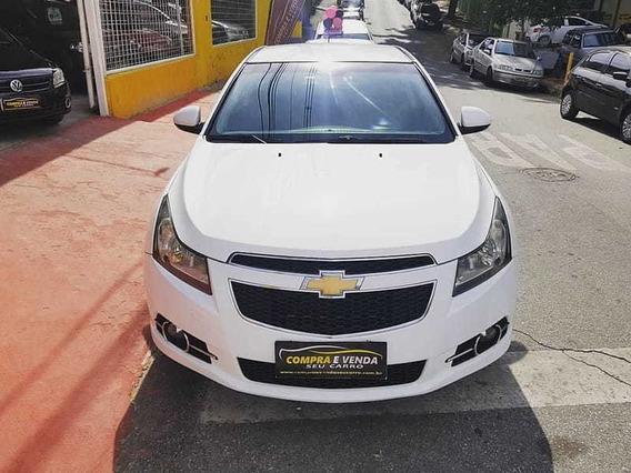Chevrolet Cruze Hb Sport Lt 1.8 16v Flexpower 5p Aut 20