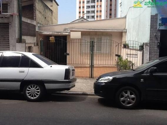 Venda Casa 1 Dormitório Centro Guarulhos R$ 480.000,00 - 21167v