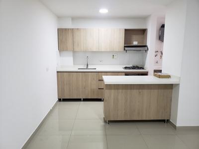Apartamento En Arriendo Las Mercedes 622-9827