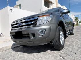Ford Ranger Xlt Doble Cabina 4x2 2015