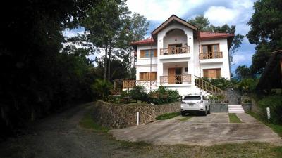 Casa Próximo Al Salto De Jimenoa Epkasa (rmc-110)
