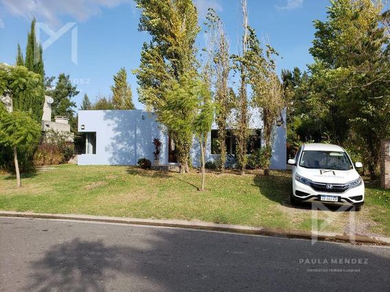 Casa - Venta-alquiler- 4 Ambientes - Santa Catalina - Villanueva
