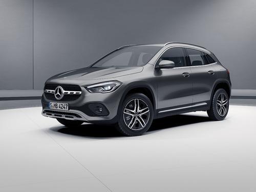 Mercedes Benz Clase Gla 200 At Progressive 2020 0km