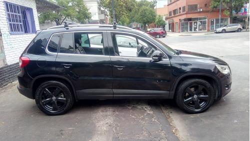 Volkswaguen Tiguan Tsi 2.0 Automática, Dsg7 - 190.000 Km