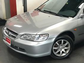 Honda Accord 2.3 Ex Automático 2000/2000