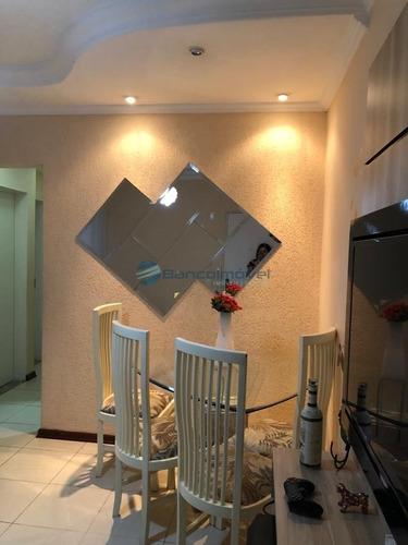 Imagem 1 de 29 de Apartamento Para Venda Em Campinas - Ap03168 - 69264842
