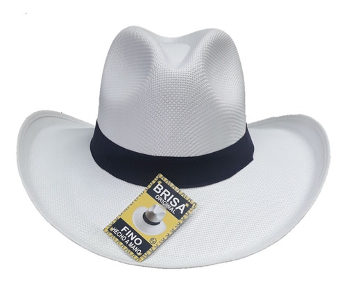 Sombrero Aguadeño Lona