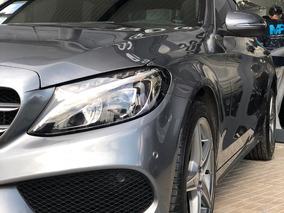 Mercedes Benz Clase C250 Amg Line 2.0 211 Cv 2018