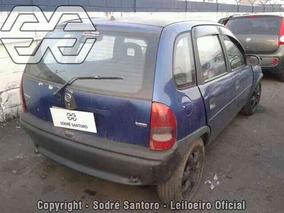 Chevrolet Corsa Super Para Retirada De Peças