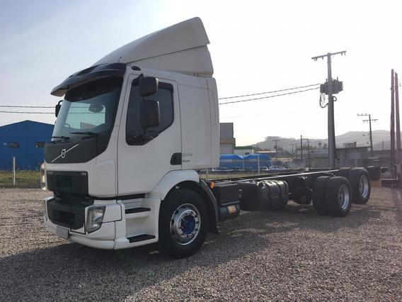 Caminhão Vm Volvo 270 Ano 2015