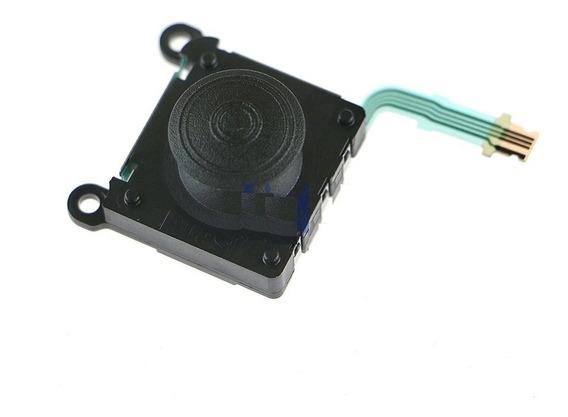 Botão Direcional Analógico 3d Manutenção Para Ps Vita 2000