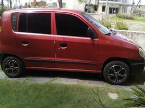 Hyundai Atos Gls 1998