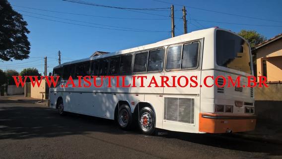 Diplomata 350 Scania C/ Wc Super Oferta Confira!! Ref. 623
