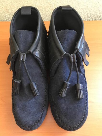 Zapatos Tipo Botín Rag & Bone Piel