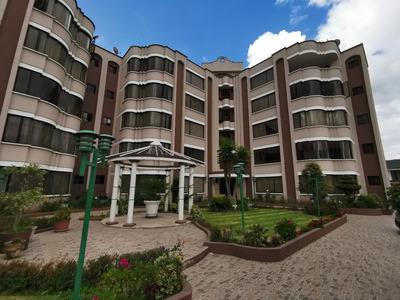 Amplio Departamento, Cerca De Colegios, Embajada, Amagasí.