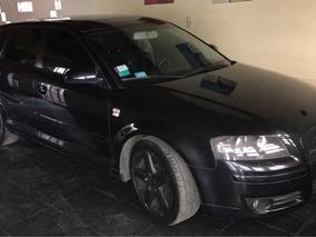 Audi A3 Sportback 3.2 Quattro S-tronic Dsg Premium 250 Hp