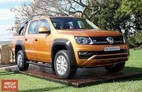 Volkswagen Amarok 258cv Comfort 4x4 Te=11-5996-2463 Financio