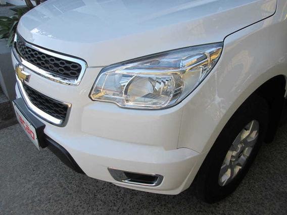 Chevrolet - S10 Ltz Dd 4x4 2016