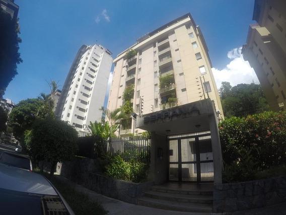 Lvrg 19-19870 Apartamento Tzas Del Avila 04142596658