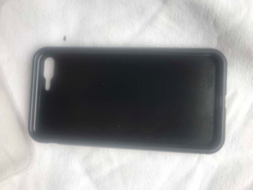 Funda Magnética I Phone 7 Plus.