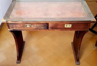 Liquido Mesa/escritorio/dressoir De Madera Estilo Inglés