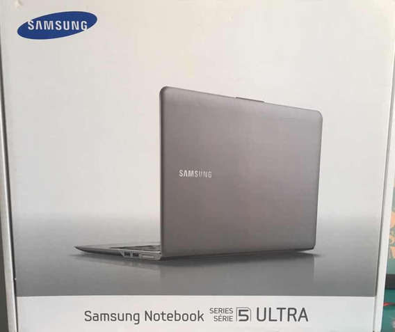 Samsung S5 Ultrabook Core