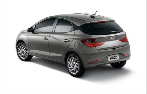 Imagem 1 de 14 de Hyundai Hb20 Evolution 1.0 ( Aut ) 2021 0km