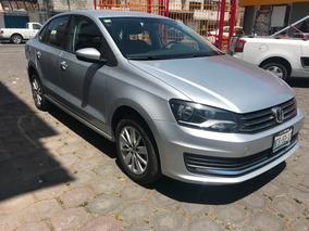 Volkswagen Vento 1.6 Confortline Tm