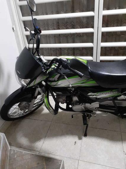 Se Vende Moto Hero Eco 2019 Documentos Al Día