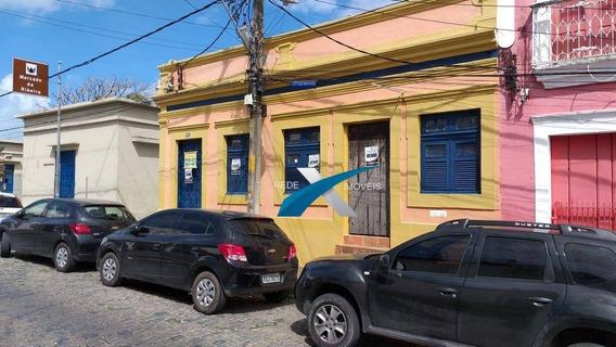 Casa À Venda Em Olinda! Pe - Ca0698