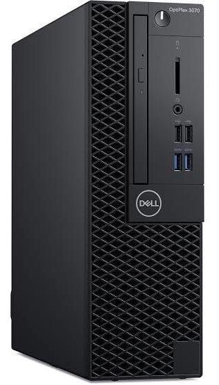 Computador Dell 3070 I3 9100 16g Ddr4 1666