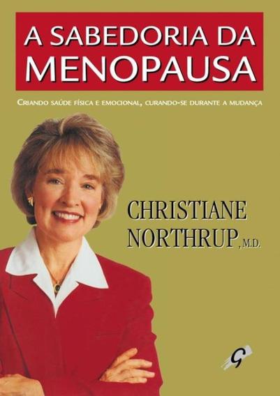 Sabedoria Da Menopausa, A