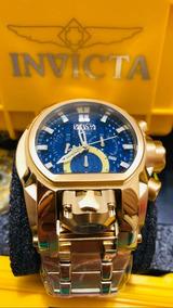 Relógio Invicta Reserve Bolt Zeus Magunum 25209