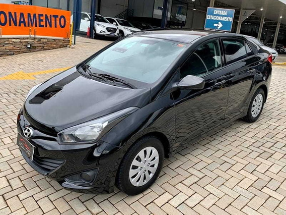 Hyundai Hb20s 1.6 Comfort Plus 2013/2014 Flex 4p Manual