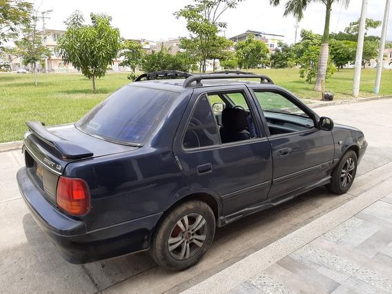 Chevrolet Swift Mod 1996