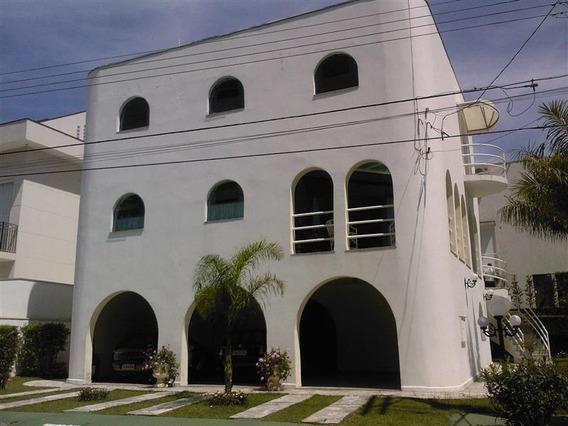 Sobrado Real Park Mogi Das Cruzes/sp - 1643