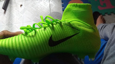 watch b8dbf 7d180 Nike Mercurial Superfly V Fg