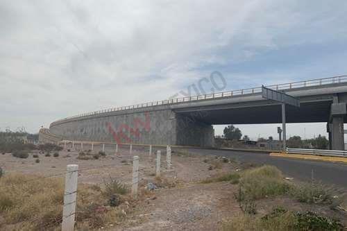 Terreno En Venta A Pie De Carretera 2 Periferico Carretera Jabonoso - La Esmeralda